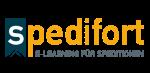 Das Logo des Sponsors