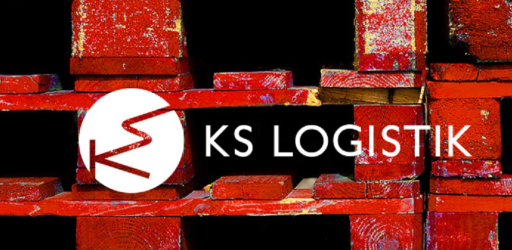 Das Logo des Jobs